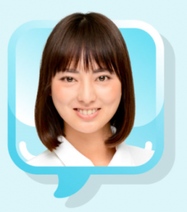 新田祐里子(役:栞)
